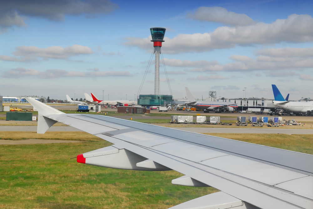 Technology Trends to Propel the Air Traffic Management Market Forward