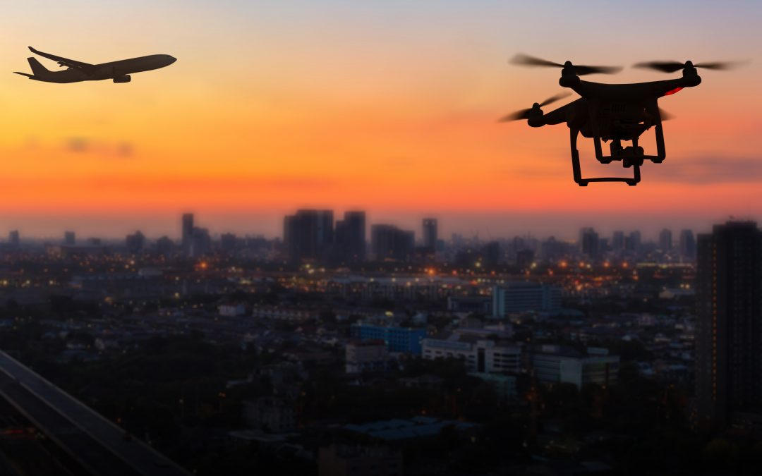 Managing and Securing Data is the Cornerstone to Future Airspace Modernization