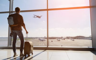 The Rise of Low-Cost Carriers: Empowering Success with a Digital Transformation