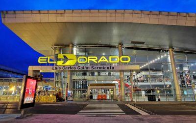 El Dorado International Airport Aligns Digital Transformation Efforts with COVID Recovery Plan