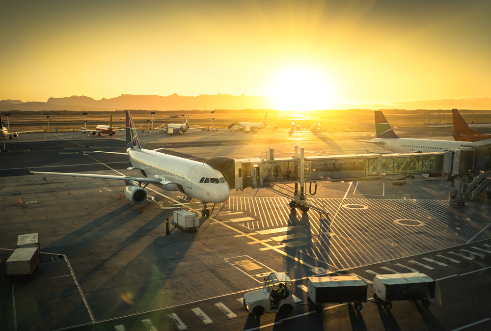 AAAE: Flying into a More Connected Future