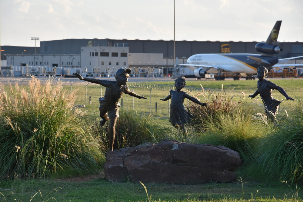 Executive Spotlight: Building a Can-Do Foundation at DFW Airport