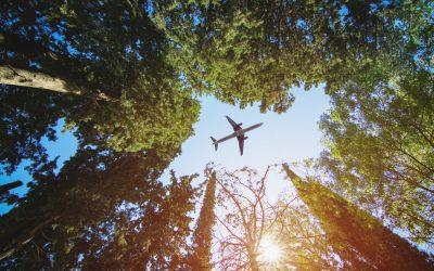 Aerospace CTOs Discuss the Adoption of Sustainability to Reach Net Zero Goals