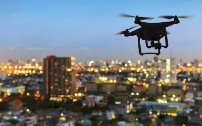 UTM Frameworks and an Increasingly Automated Airspace