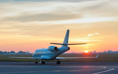 Charter Aviation Operators Offer First-Hand Accounts of the Power of Safety Management Systems